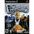 NBA Ballers: Phenom - PS2 - Disc Only