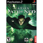 The Matrix: Path Of Neo - PS2 - Disc Only