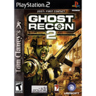 Tom Clancy's Ghost Recon 2 - PS2 (Disc Only)