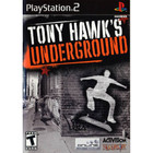 Tony Hawk's Underground - PS2 (Disc Only)