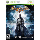 Batman: Arkham Asylum - XBOX 360 - Disc Only