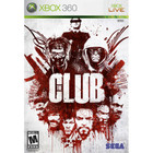 The Club - XBOX 360 (Disc Only)