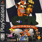 Crash Team Racing - PS1 - Disc Only