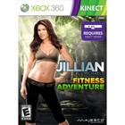Jillian Michaels' Fitness Adventure - XBOX 360 [Brand New]