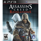 Assassin's Creed: Revelations - PS3 [Brand New]