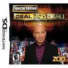 Deal Or No Deal: Bundle With Case - DSI / DS [Brand New]