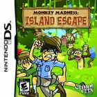Monkey Madness Island Fever - DSI / DS [Brand New]