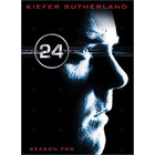 24: The Complete Second Season - DVD (Box Set)