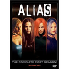 Alias: The Complete First Season - DVD (Box Set)