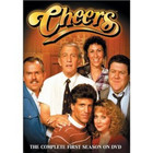 Cheers: The Complete First Season - DVD (Box Set)