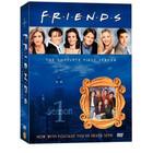 Friends: The Complete First Season - DVD (Box Set)