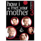 How I Met Your Mother: The Legendary Third Season - DVD (Box Set)
