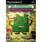 Aqua Teen Hunger Force: Zombie Ninja Pro-Am - PS2