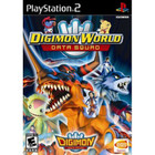 Digimon World: Data Squad - PS2