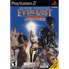 Everquest: Online Adventures - PS2