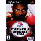 Fight Night 2004 - PS2