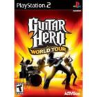 Guitar Hero: World Tour - PS2