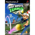 Hot Shots Tennis - PS2