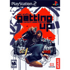 Marc Ecko's Getting Up: Contents Under Pressure - PS2