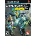 Motocross Mania 3 - PS2