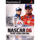 Nascar 06: Total Team Control - PS2
