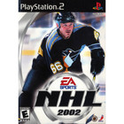 NHL 2002 - PS2
