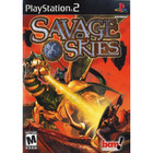 Savage Skies - PS2