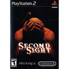 Second Sight - PS2