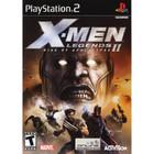 X-Men Legends II: Rise of the Apocalypse - PS2
