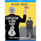 Capitalism: A Love Story - Blu-ray