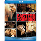 Eastern Promises - Blu-ray