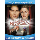 Finding Neverland - Blu-ray [Brand New]