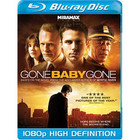 Gone Baby Gone - Blu-ray [Brand New]