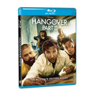 Hangover Part II (2) - Blu-ray