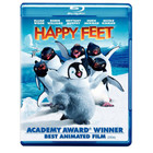 Happy Feet   - Blu-ray