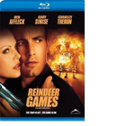 Reindeer Games - Blu-ray