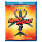 Snakes on a Plane - Blu-ray