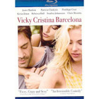 Vicky Cristina Barcelona - Blu-ray