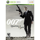 007: Quantum of Solace - XBOX 360