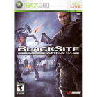 Blacksite: Area 51 - XBOX 360