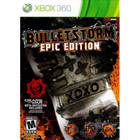 Bulletstorm Epic Edition - XBOX 360