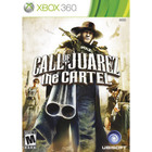 Call of Juarez: The Cartel - Xbox 360