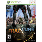 Fracture - XBOX 360