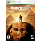 Jumper: Griffin's Story - XBOX 360