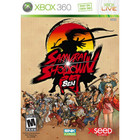 Samurai Showdown: Sen - XBOX 360