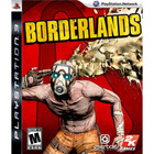 Borderlands - PS3