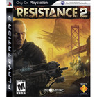 Resistance 2 - Used (With Book) - PS3