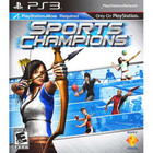 Sports Champions - PS3