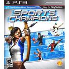 Sports Champions - PS3