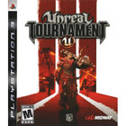 Unreal Tournament - PS3